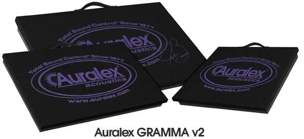 GRAMMA v2 series