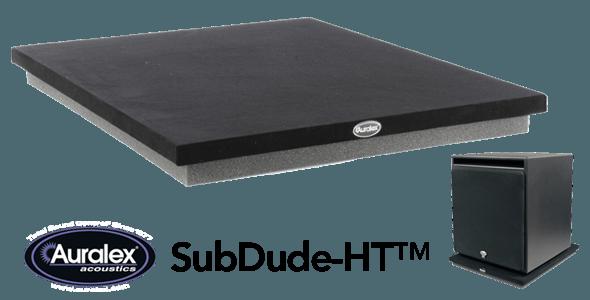 Auralex SubDude-HT
