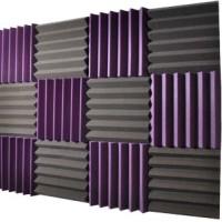 Sound Absorbing Panels